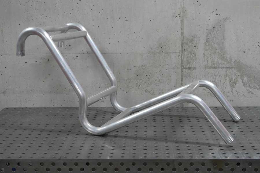 Relativ Alutecta Leistungen Aluminium Bearbeitung Oberfläche PN13